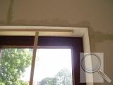 Vnitřní zateplení systémem redstone CLIMA PLUS, byt, ostění okna