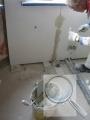 Vnitřní zateplení systémem redstone CLIMA PLUS, byt, podokenní část